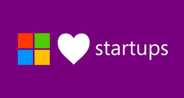 bhd en Microsoft BizSpark!