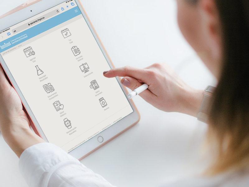 Entornos digitales de salud con Upmédica