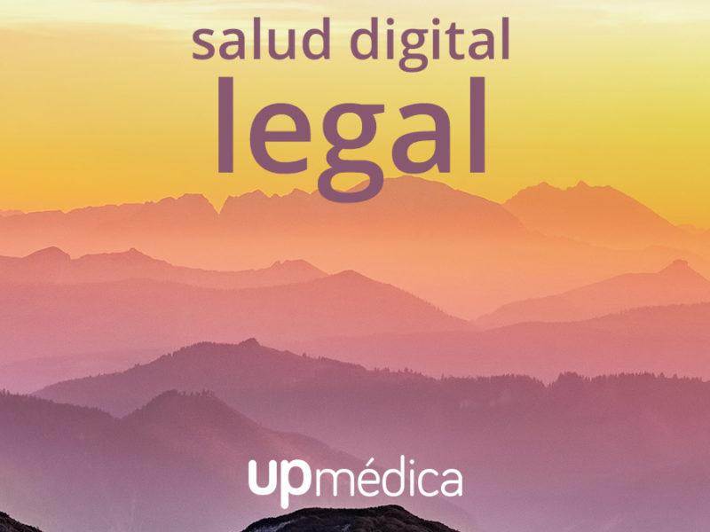 Salud digital, una cuestión técnica y legal