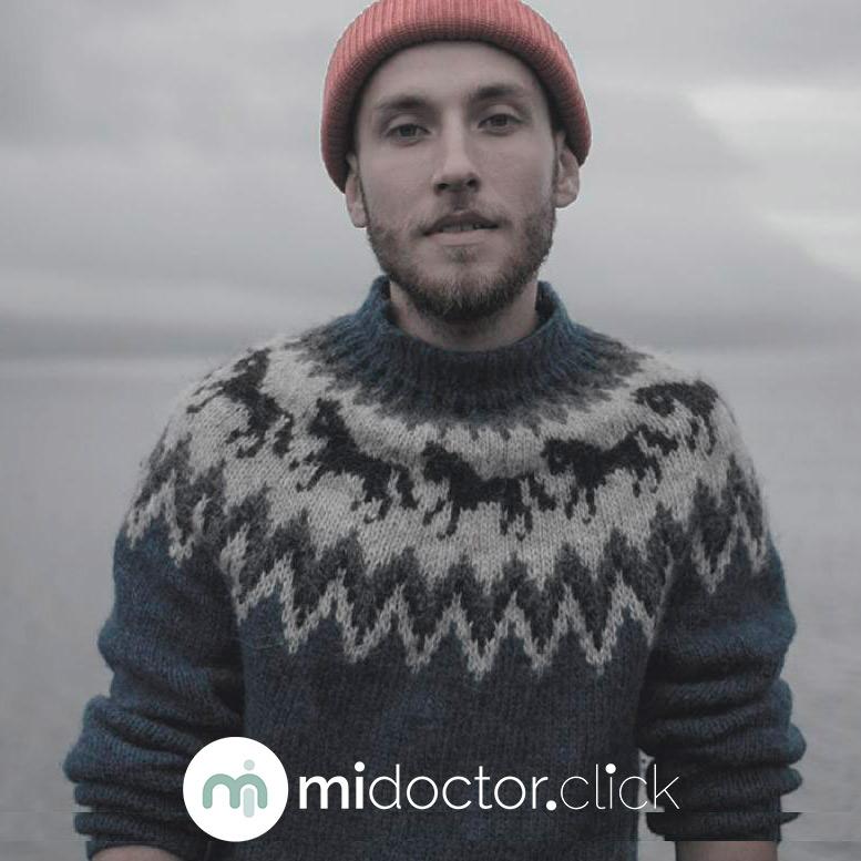 midoctor.click, telemedicina en Chile