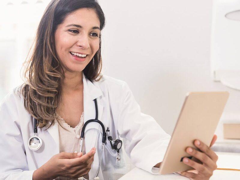 BHD participa en la normalización de la telemedicina en España